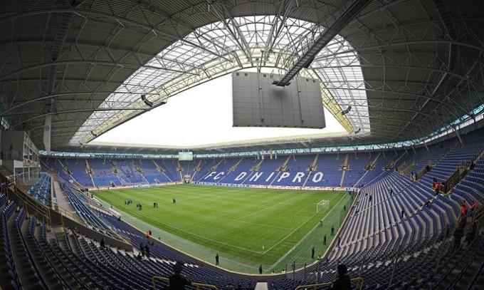 «Динамо» та«Шахтар» пробилися до фіналу Кубка України
