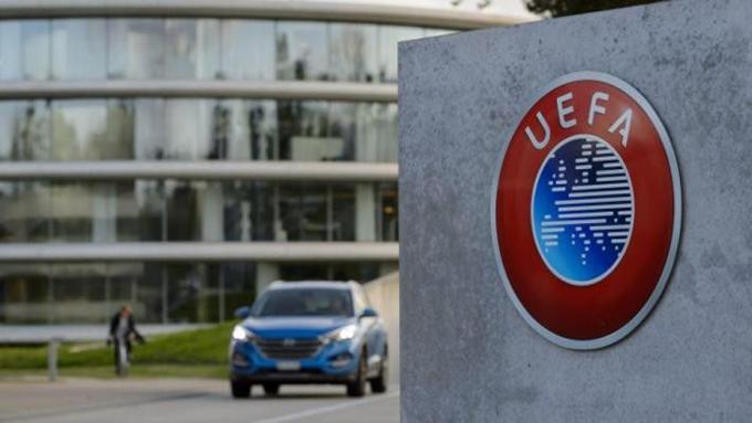 УЄФА вніс кардинальні зміни врегламент матчів Ліги чемпіонів і Ліги Європи