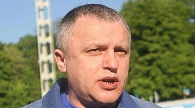 Григорій Суркіс висловився про продаж «Динамо»