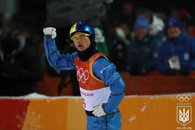 Українець Абраменко вийшов у фінал змагань фристайлістів