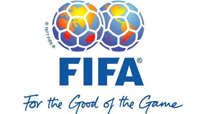 Збірна України з футболу, як і раніше, у рейтингу ФІФА займає 30-е місце