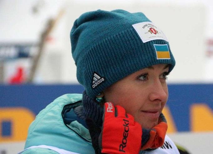 Юлія Джима невиступить устартовій гонці Олімпіади