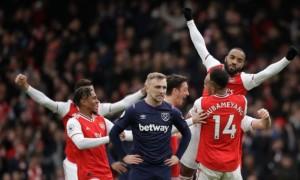 Вест Гем - Арсенал: Де дивитися матч АПЛ