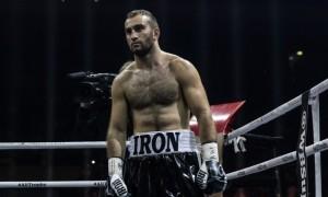 Гассієв проведе бій з колишнім суперником Кличка