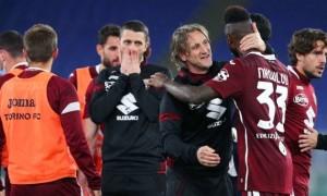 Лаціо - Торіно 0:0. Огляд матчу