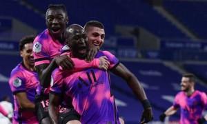 ПСЖ на виїзді впевнено переміг Ліон у 30 турі Ліги 1
