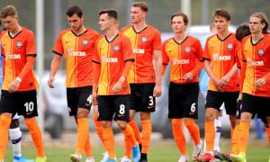 Шахтар U-19 зіграв внічию з динамівцями у 3 турі Юнацької ліги УЄФА