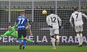 Ювентус - Інтер: онлайн-трансляція півфіналу Кубку Італії. LIVE