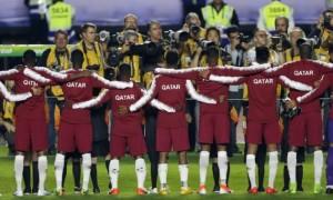 Катар зіграє у європейській кваліфікації на чемпіонат світу-2022