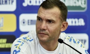 Шевченко пояснив, як збирається перемогти Швецію на Євро-2020