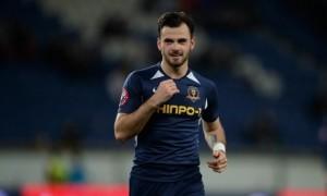 Булеца відреагував на можливе повернення у Динамо