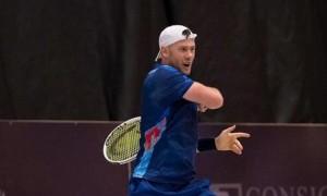 Марченко програв півфінал турніру в Італії