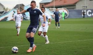 Львів програв клубу Першої ліги у контрольному матчі
