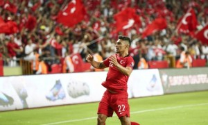 Туреччина - Ісландія 0:0. Огляд матчу