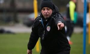 Шахтар Вернидуба розгромив Торпедо та очолив чемпіонат Білорусі