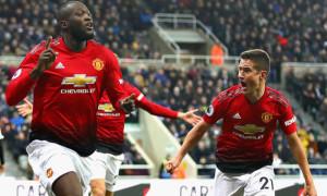 Манчестер Юнайтед виграв у Тоттенгема в Міжнародному кубку чемпіонів