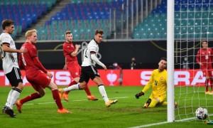 Німеччина здолала Чехію, Португалія розтрощила Андорру. Результати контрольних матчів