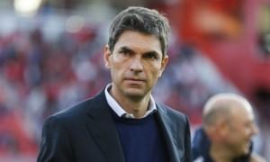 Пеллегріно: Лунін стане відмінним воротарем у майбутньому
