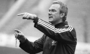 Лобановський увійшов до ТОП-10 тренерів усіх часів