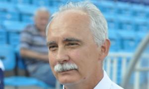 """Рафаїлов """"наїхав"""" на експерта телеканалів Футбол"""