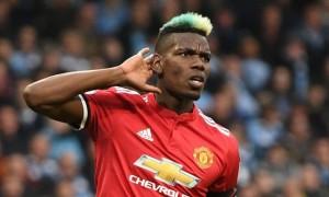 Погба визначився зі своїм майбутнім у Манчестер Юнайтед