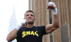 Дерев'янченко: За бій із Головкіним заробив більше, ніж за всю кар'єру