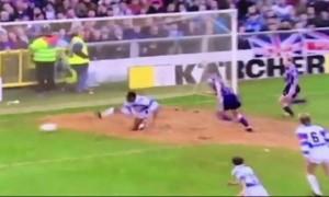 Найгірші 20 секунд в історії футболу. ВІДЕО