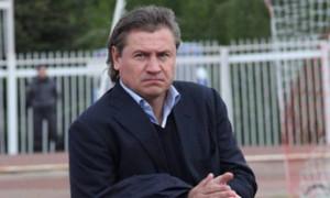 Канчельскіс: Ця збірна Росії – одна з найслабших в історії