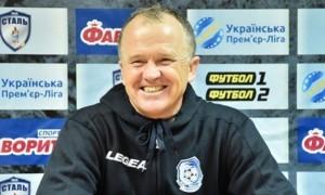 Дулуб - стане новим головним тренером ФК Львів