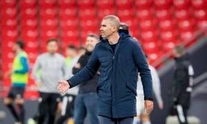 Атлетік після перемоги у Ла-Лізі оголосив про звільнення головного тренера