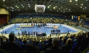 В Україні можуть відбутися матчі Елітного раунду чемпіонату світу з футзалу