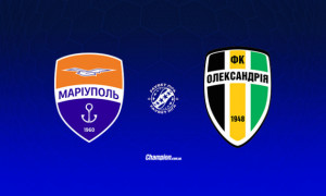 Маріуполь - Олександрія: Де дивитися матч УПЛ