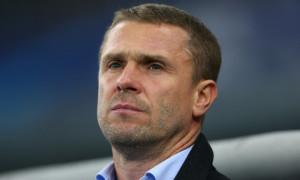 Ребров погодився очолити Фенербахче з наступного сезону