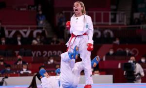 Українки здобули дві медалі та інші підсумки змагального дня - 5 серпня