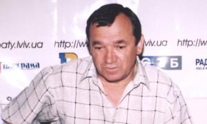 Помер легендарний гравець Карпат