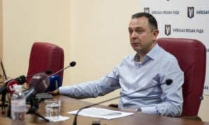Олімпійський чемпіон став міністром молоді та спорту України