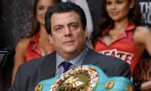 WBC хоче назвати нову вагову категорію Бріджер
