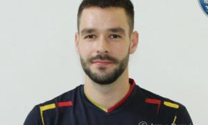 Шахов потрапив до заявки Лечче на матч Серії А