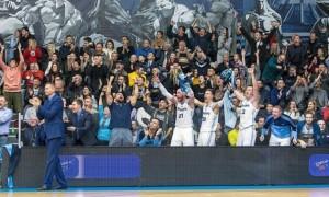 Левськи знищив Дніпро, Київ-Баскет здолав Цмокі-Мінськ у Кубку Європи