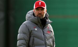 Клопп пояснив невдачі Ліверпуля у домашніх матчах