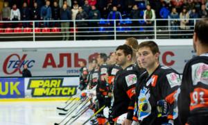 Кременчук розгромив Динамо у 38 турі УХЛ