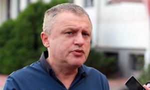 Динамо отримало тяжке завдання на сезон від Суркіса