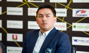 Латвія заборонила в'їзд голові Федерації хокею Білорусі, який підозрюється у вбивстві