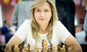 Українська шахістка стала депутатом міської ради Одеси