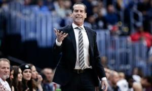 Бруклін відправив у відставку головного тренера