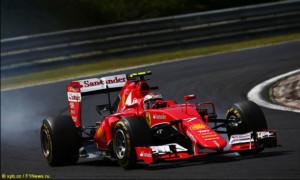Феррарі можуть не пустити на Гран-прі В'єтнаму