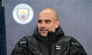 Гвардіола: Манчестер Сіті завжди перемагає завдяки грошам