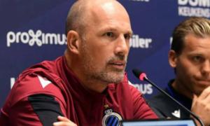 Тренер Брюгге: Намагатимемось досягти топ-рівня у матчі із Динамо