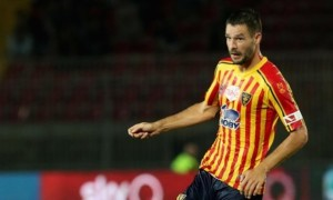 Українець Шахов забив дебютний гол у Серії А. ВІДЕО