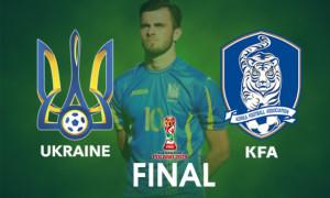 Читачі Чемпіона впевнені у перемозі збірної України у фіналі чемпіонату світу
